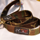 Camoflouge Karate Belt Leash