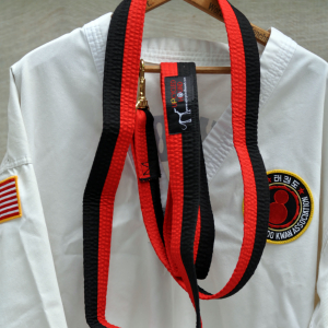 Martial Art Belt Leash